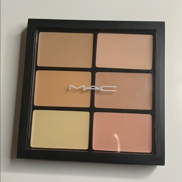 MAC Cosmetics Other - Mac concealer palette